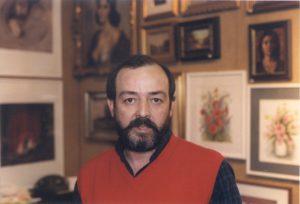 Wolfgang Wornast