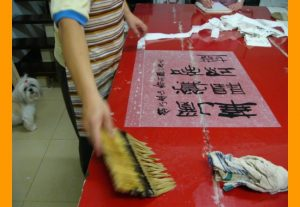 China 2008 /24